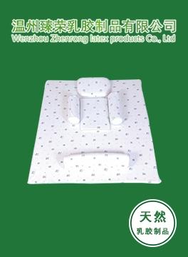 泰国乳胶枕儿童款