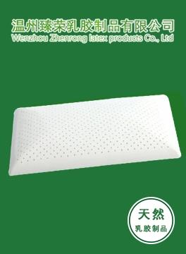 乳胶枕贴牌成人枕